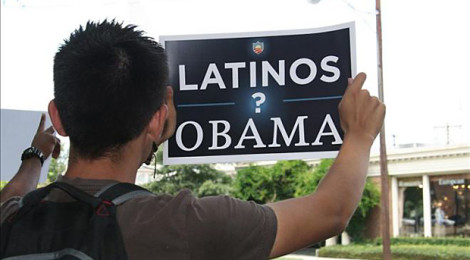 What party politics does to the Latino community