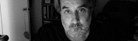 Phil Solomon: 2012 USA Knight Fellow