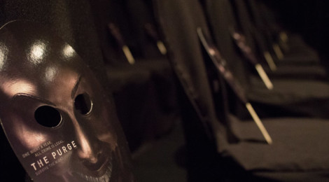 "Watch This: ""The Purge"" at the inaugural Stanley Film Festival"