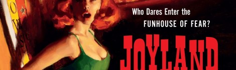 "Read This: ""Joyland"" by Stephen King"